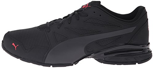 online store 7cd6f bb6dc PUMA Men s Tazon Modern SL Sneaker, Black High Risk ...