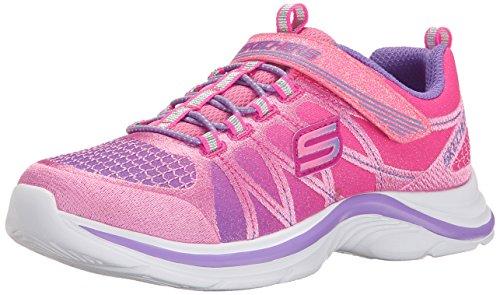 e1308fdb4b0b Skechers Kids Swift Kicks Training Shoe (Little Kid Big Kid)